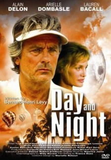 Affiche du film Day and Night