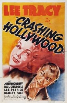 Crashing Hollywood