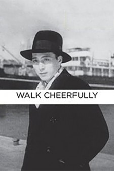 Affiche du film Walk Cheerfully