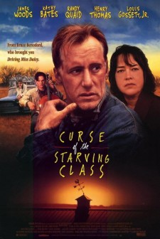 Affiche du film Curse of the Starving Class