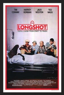 Affiche du film The Longshot