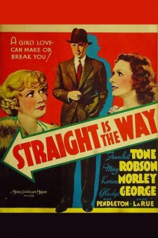 Straight Is the Way