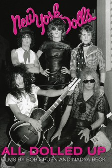 New York Dolls: All Dolled Up