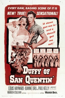 Duffy of San Quentin