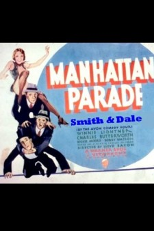Manhattan Parade