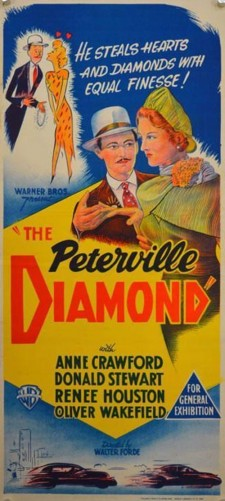 The Peterville Diamond