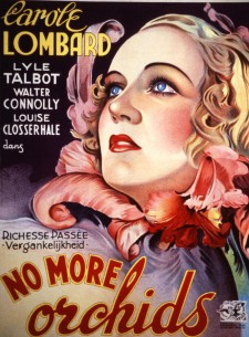 Affiche du film No More Orchids
