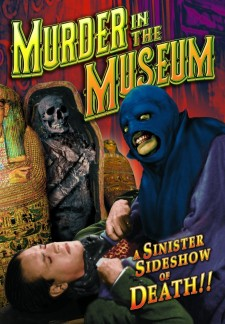 The Murder in the Museum