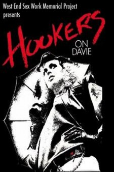 Affiche du film Hookers on Davie