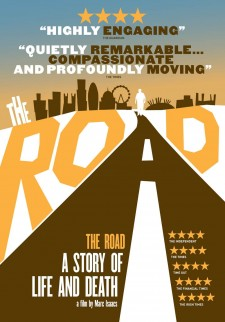 Affiche du film The Road: A Story of Life & Death