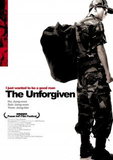 Affiche du film The Unforgiven