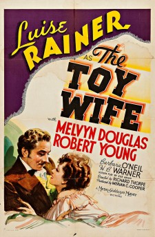 Affiche du film The Toy Wife