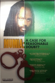 Affiche du film Mumia Abu-Jamal: A Case for Reasonable Doubt?