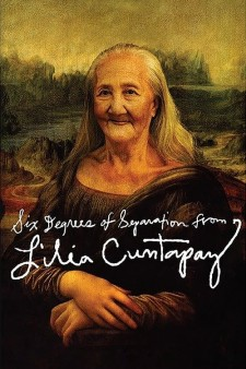 Affiche du film Six Degrees of Separation from Lilia Cuntapay