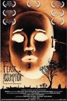 Affiche du film Feast of the Assumption: BTK and the Otero Family Murders