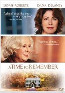 Affiche du film A Time to Remember