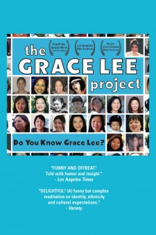 Affiche du film The Grace Lee Project