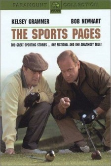 The Sports Pages