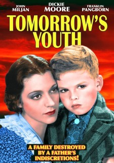 Affiche du film Tomorrow's Youth