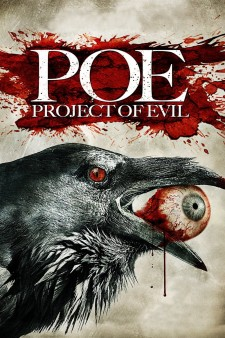 Affiche du film P.O.E. : Project of Evil