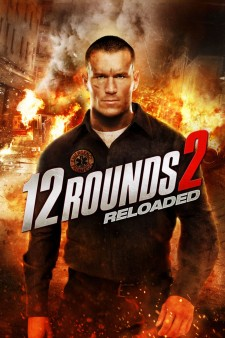 12 Rounds : Reloaded