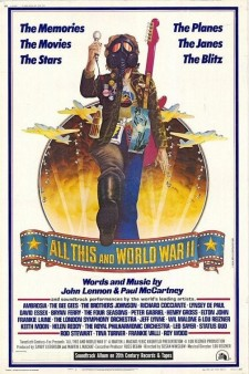 Affiche du film All This and World War II