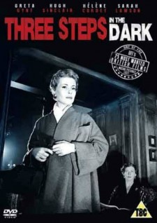 Affiche du film Three Steps In The Dark