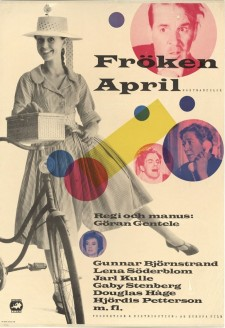 Fröken April
