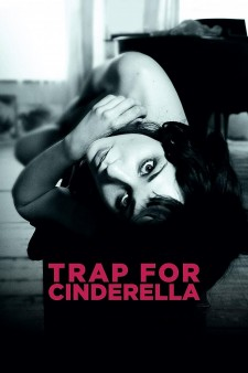 Affiche du film Trap for Cinderella
