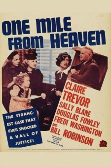 Affiche du film One Mile From Heaven
