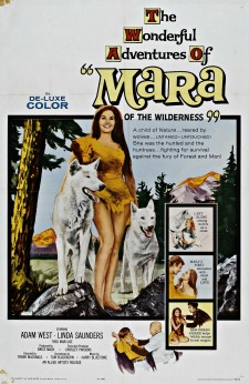 Mara of the Wilderness