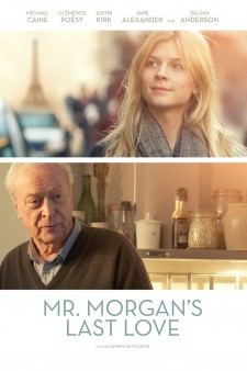 Affiche du film Mr. Morgan's Last Love