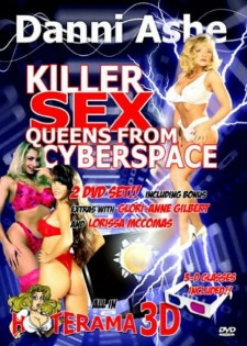 Killer Sex Queens from Cyberspace
