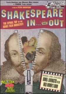 Affiche du film Shakespeare In... And Out