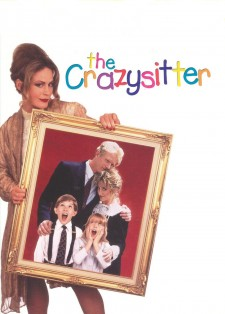 The Crazysitter