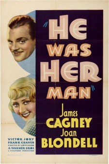 Affiche du film He Was Her Man
