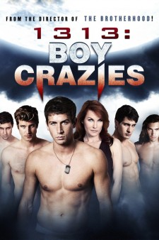 Affiche du film 1313: Boy Crazies