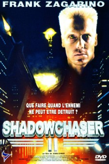 Affiche du film Shadowchaser 2