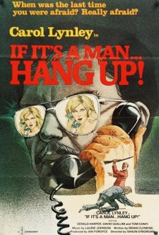 If It's a Man... Hang Up!