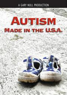 Autism: Made in the U.S.A.