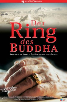 Affiche du film The Ring of the Buddha