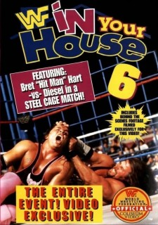 WWE In Your House 6: Rage in the Cage
