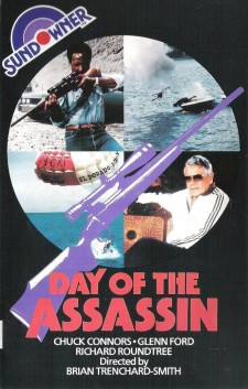 Day of the Assassin