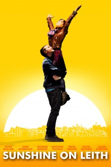 Affiche du film Sunshine on Leith