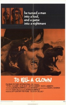 To Kill A Clown
