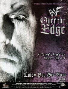 WWE Over the Edge