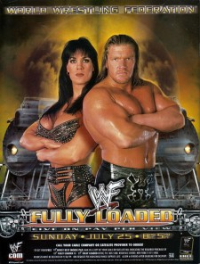 WWE Fully Loaded 1999