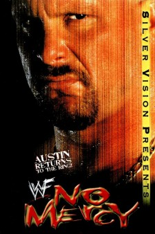 WWE No Mercy 2000
