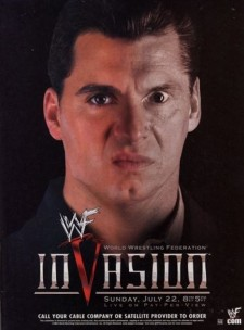 WWE InVasion