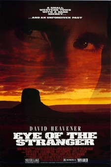 Affiche du film Eye of the Stranger